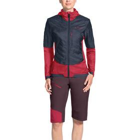 VAUDE Moab Ultralight Hybrid Jacket Women eclipse
